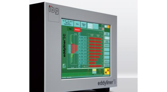 Eddyliner C digital