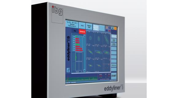 Eddyliner S Digital