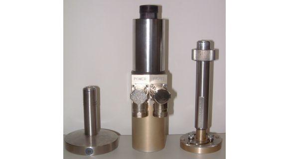 Sonde rotative Eddyscan F