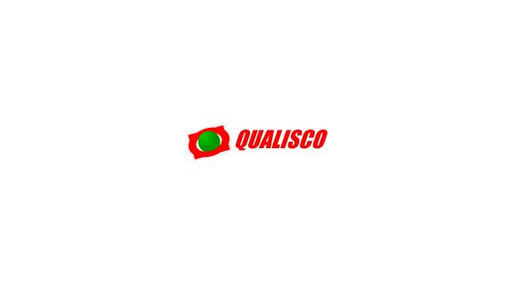 Ancien logo Qualisco