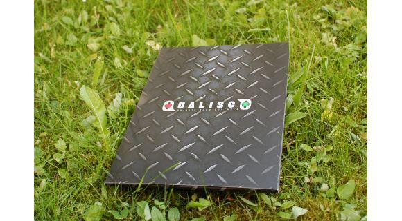 Nouvelle identité visuelle pour Qualisco