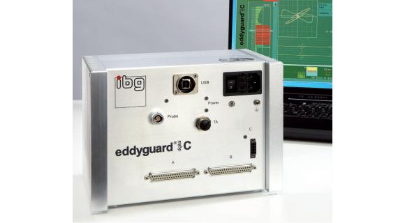eddyguard C