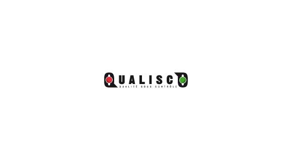 Nouveau logo Qualisco 2012
