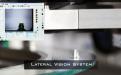 Lazpiur GRT - Plateau de verre avec contrôle par caméra télécentrique