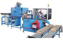 Screw/Stud Automatic Sorting Machines